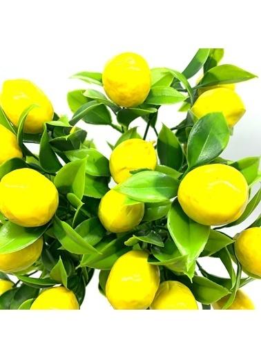 Çiçek Antalya Çiçek Antalya Yapay Mini Ağacı Yeşil